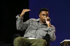"""Vince Staples Had Alchemist & Earl Sweatshirt Project In The Works Before """"Vince Staples"""""""