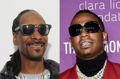 """Snoop Dogg Dubs Moneybagg Yo """"The Hottest N*gga In The Game"""""""