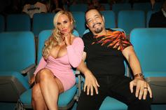 Ice-T's Wife Coco Defends Breastfeeding 5-Year Old Daughter Chanel Nicole