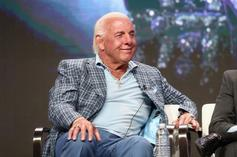 Ric Flair Officially Leaves WWE, Fans React