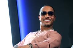"""T.I. Laughs As He Details Arrest In Amsterdam, Says He's """"Experiencing The Culture"""""""