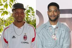 """Lupe Fiasco Throws Shots At Kid Cudi On Twitter: """"F*ck That N***a"""""""