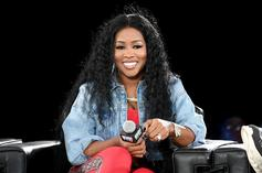 Remy Ma Steps In After Lil Mo Is Unimpressed With Fat Joe's Apology