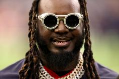 """""""Montero"""" Rollout Prompts T-Pain To Say Other Rappers Are """"Too Gangsta To Make More Money"""""""