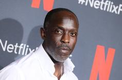 """Michael K. Williams' Nephew Will Accept Emmy If He Wins For """"Lovecraft Country"""""""