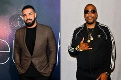 """N.O.R.E. Confirms Drake Will Be On """"Drink Champs"""" This Week"""