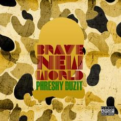 Amir Obe - Brave New World (EP)