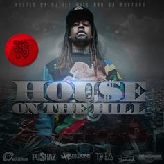 Ty Dolla $ign - Hou$e on The Hill (Hosted by DJ ill Will & DJ Mustard)