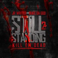 JR Writer - Still Standing 2