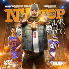 French Montana - NY On Top: Year Of The Underdog (Hosted by Big Mike)