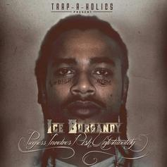 Ice Burgandy - Progress Involves Risk Unfortunately (Hosted by The Trapaholics)