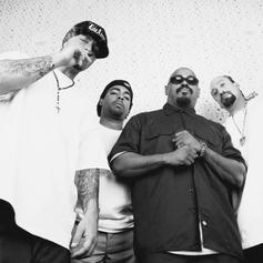 Cypress Hill - Cant Keep Me Down Feat. Rusko & Damian Marley