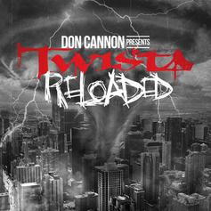 Twista - Reloaded (Hosted by Don Cannon)