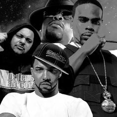 Slaughterhouse - L.A. Leakers Freestyle