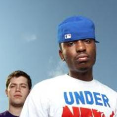Chiddy Bang - Here We Go Feat. Q-Tip