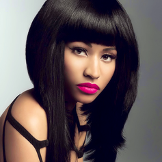 Nicki Minaj - Check It Out (Mastered) Feat. will.i.am