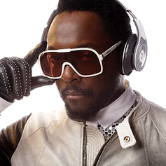 will.i.am - The Regulator
