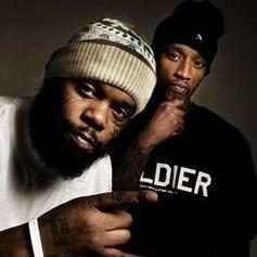Pete Rock & Smif-N-Wessun - Thats Hard Feat. Styles P & Sean Price
