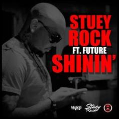 Stuey Rock - Tryna Fuck Feat. Juicy J & Slim Dunkin