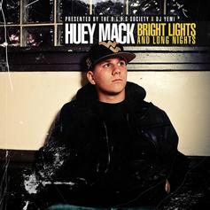 Huey Mack - Peaceful Riot Feat. Phil Ade & Scolla