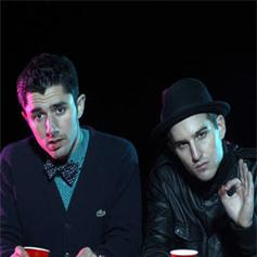 The Cataracs - All You Feat. Waka Flocka