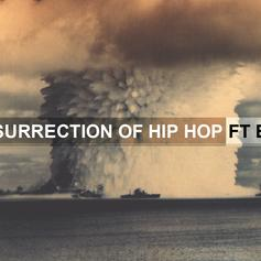 Lyn Charles - The Resurrection of Hip Hop Feat. Big K.R.I.T.