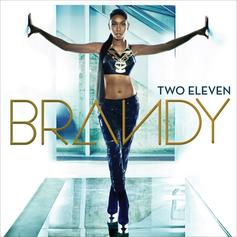 Brandy - No Such Thing As Too Late