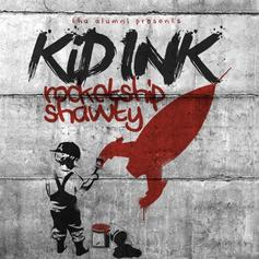 Kid Ink - Holey Moley  (Prod. By The Arsenals)