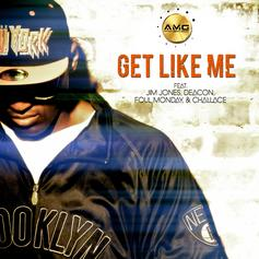 Metta World Peace - Get Like Me Feat. Jim Jones, Deacon, Foul Monday & Challace