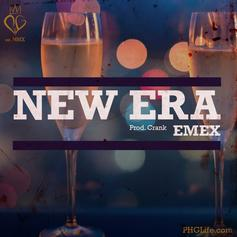 eMeX - New Era