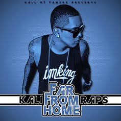 KaliRaps - Far From Home