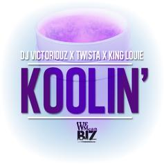 DJ Victoriouz - Koolin' Feat. Twista & King Louie