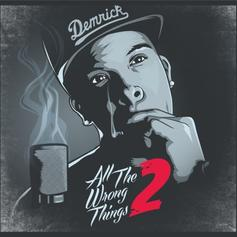 Demrick - Smoke  (Prod. By Jim Jonsin)