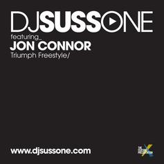 DJ Suss.One - Triumph (Freestyle) Feat. Jon Connor