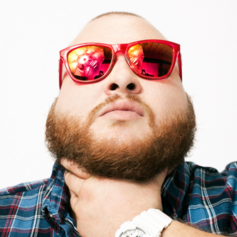 Action Bronson - Put It In Your Mouth (Valentine's Day Remix) Feat. hologram