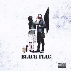 Machine Gun Kelly - Black Flag
