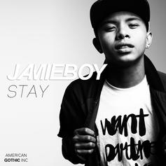 JamieBoy - Stay (Cover)