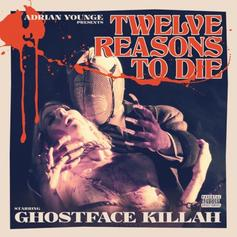 Ghostface Killah - The Sure Shot (Parts 1 & 2)