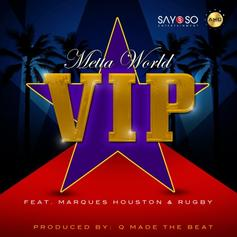 Metta World Peace - V.I.P Feat. Marques Houston & Rugby