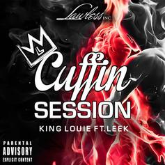 King Louie - Cuffin Season Feat. Leek