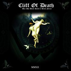 Cliff Of Death (Prod. By Blue Sky Black Death)
