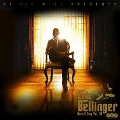 Eric Bellinger - Club Lights Feat. Tank