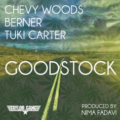 Chevy Woods - Good Stock Feat. Berner & Tuki Carter