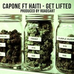 Capone (CNN) - Get Lifted Feat. Haiti