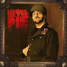 R.A. The Rugged Man - Holla Loo Yuh Feat. Tech N9ne & Krizz Kaliko