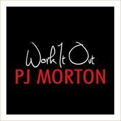 PJ Morton - Work It Out