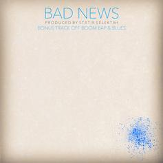Jared Evan - Bad News
