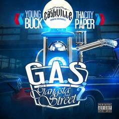 Young Buck - Everybody Got One Feat. Tha City Paper