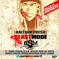 Haitian Fresh - Face Clean Feat. Bo Deal & Lil Durk