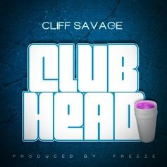Cliff Savage - Club Head